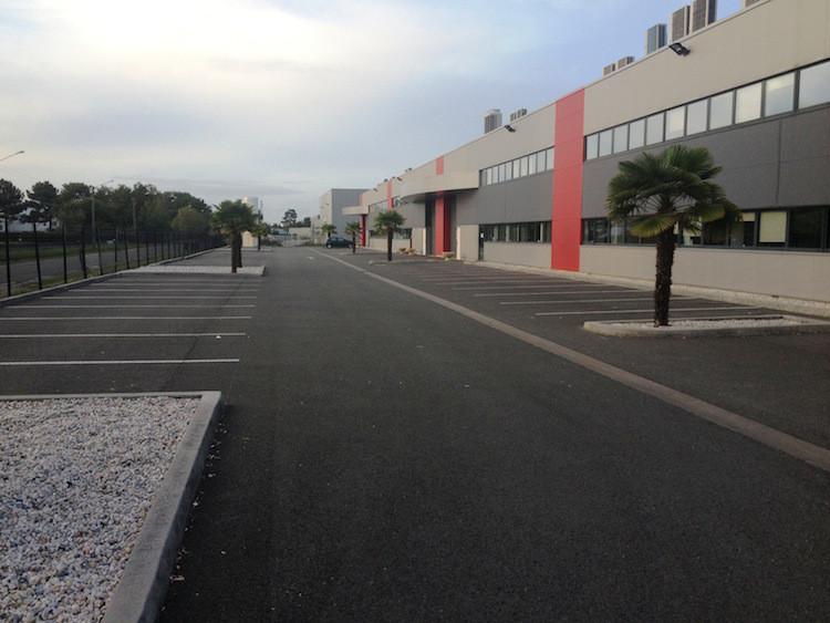 parking broussArt musique