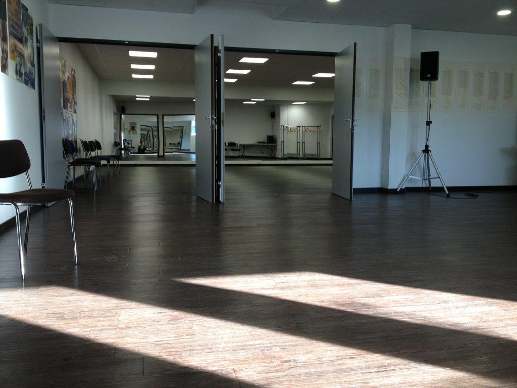 salles reception